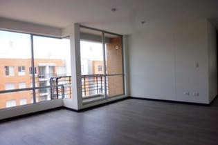 Apartamento de 74m2 en Castilla, Bogotá - con tres habitaciones