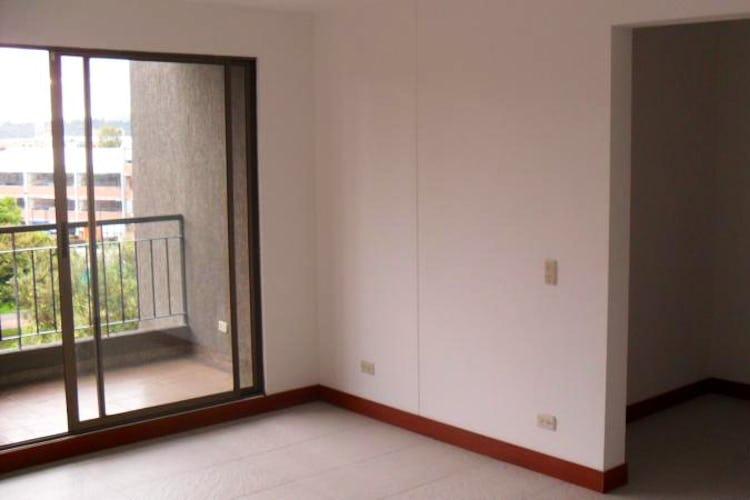 Portada Apartamento de 115m2 en San Antonio Norte, Bogotá - con tres alcobas