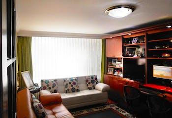 Casa en venta en Los ándes de 4 hab. con Zonas húmedas...