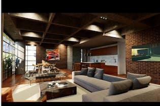 Proyecto de vivienda, Obra Escondida, Apartamentos en venta en El Campestre 205m²