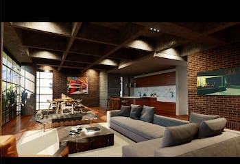 Obra Escondida, Apartamentos en venta en El Campestre 261m²
