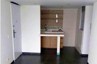 Apartamento en venta en Hayuelos, 60m² con Bbq...