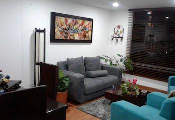 Apartamento en venta en Colina Campestre I Y II Etapa, 65m² con Jardín...