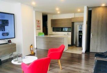 Apartamento En Venta En Bogota Bella Suiza-Usaquén Calle 130 X Cra 7