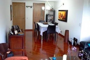 Apartamento San Gabriel Norte, Usaquen - Tres alcobas