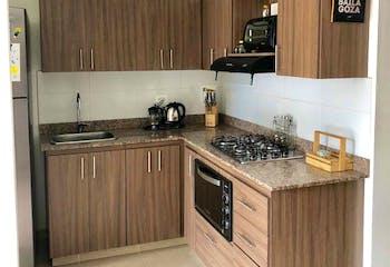 Apartamento en venta en Suramerica, 72m² con Piscina...