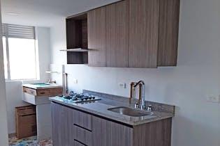 Apartamento en Rodeo Alto, Belen - 72mt, tres alcobas, balcón