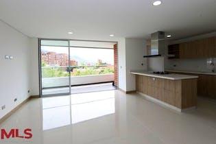 Niza, Apartamento en venta en Simón Bolívar 109m²