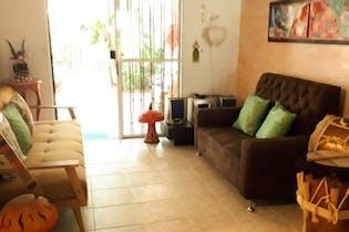 Casa en venta en La Cuenca 126m² con Piscina...