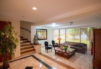 Casa en El Campetsre, Poblado - 2510mt, duplex, cuatro alcobas