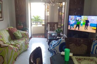 Apartamento en La Castellana, Laureles - 120mt, dos alcobas, jacuzzi