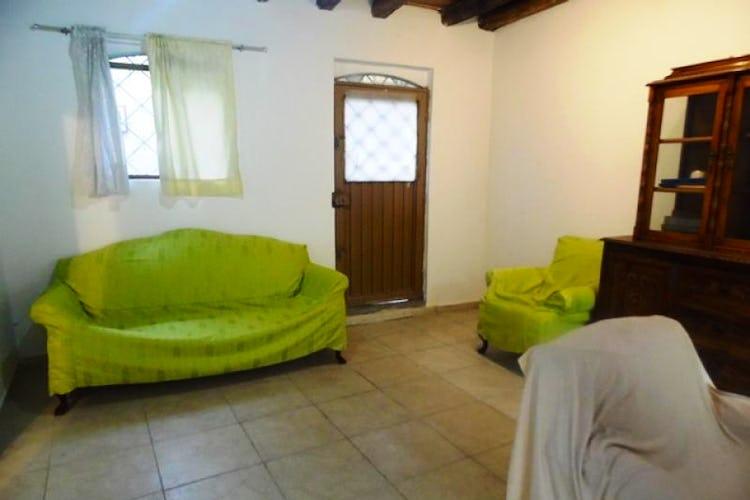Portada Casa En Venta En Bogota Santa Isabel-Martires