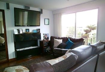 Apartamento en Puente Largo, Pasadena - 118mt, tres alcobas, dos balcones