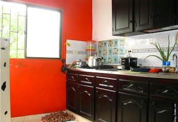 Apartamento en venta en Itagüí de 2 alcobas
