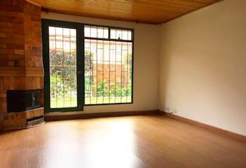 Casa en venta en Cedro Golf 126m² con Gimnasio...