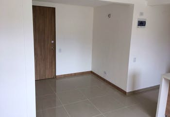 Apartamento en San German, Robledo - 50mt, dos alcobas, balcon