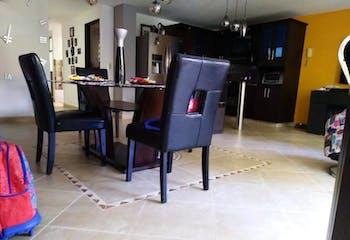 Apartamento La Magonolia, Envigado - 110mt, tres alcobas, balcón