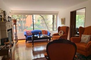 Apartamento de 174m2 en el Retiro, Bogotá - con tres habitaciones