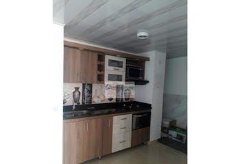 Apartamento en venta en Calle Larga de 3 alcobas