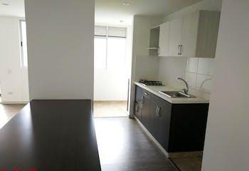 Apartamento en venta en Suramérica de 3 hab. con Gimnasio...