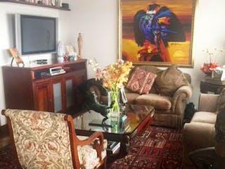 Conjunto, apartamento en venta en Barrio Usaquén, Bogotá