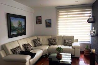 Casa en venta en Casco Urbano Madrid de 3 alcobas