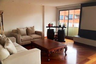 Apartamento en venta en Santa Paula de 4 hab. con Jardín...