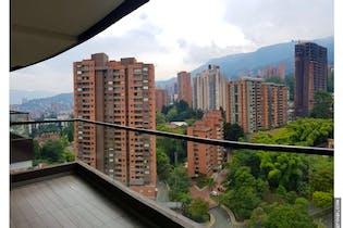 Apartamento en venta en Los Balsos de 2 hab. con Piscina...