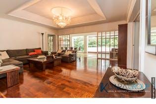 Casa en El Tesoro-El Poblado, con 4 Habitaciones - 2200 mt2.