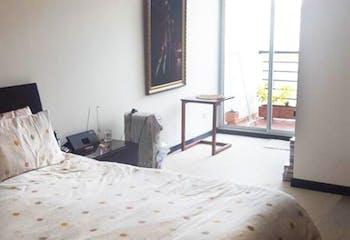 Apartamento en venta en Contador de 2 alcobas