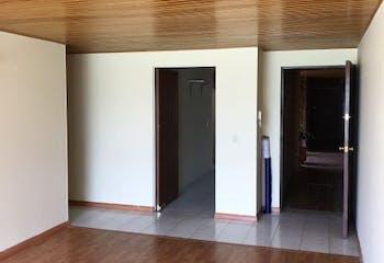 Apartamento en Portales del Norte, Suba - Tres alcobas