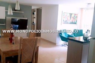 Apartamento en venta en Calatrava de 3 hab. con Gimnasio...