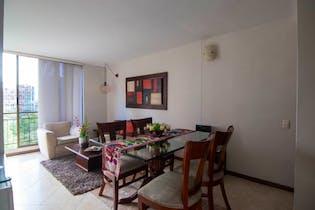 Apartamento en venta en Castropol 90m² con Piscina...