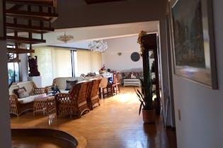 Apartamento en El Poblado, Sector La Aguacatala - Dúplex