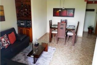 Apartamento en Suramerica, Itaui - 76 mts, 1 parqueaderos.
