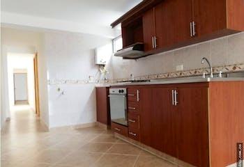 Apartamento en venta en Itagüí de 3 hab.