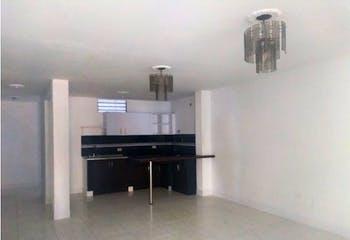 Casa en venta en La Abadía 80m² con Gimnasio...