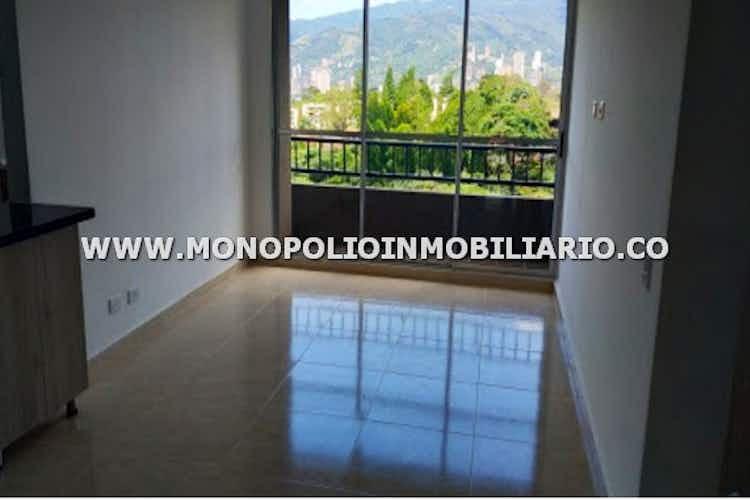 Portada Apartamento en venta en Ditaires, 70mt con balcon.