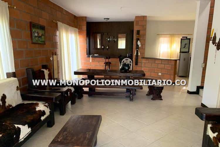 Portada Casa Amoblada  - Sector San Jerónimo, con cuatro habitaciones