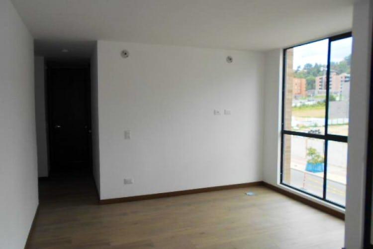 Portada Apartamento en Barrio Colina Campestre, con 3 habitaciones y parqueadero - 71 mt2.