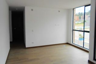 Apartamento en Barrio Colina Campestre, con 3 habitaciones y parqueadero - 71 mt2.
