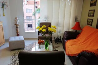 Apartamento en La Villa, Belén con 3 habitaciones - 117 mt2.