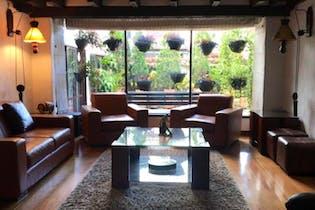Casa En Bogota - Niza Norte, con dos niveles y cuatro alcobas