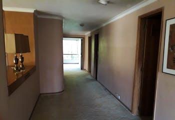 Apartamento en venta en Los Balsos, 339m² con Jardín...