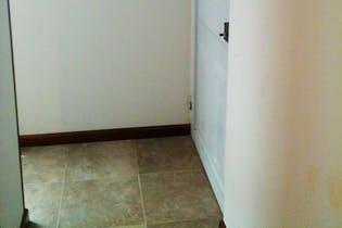 Apartamento de 64m2 en Bogotá, Villemar - con tres alcobas
