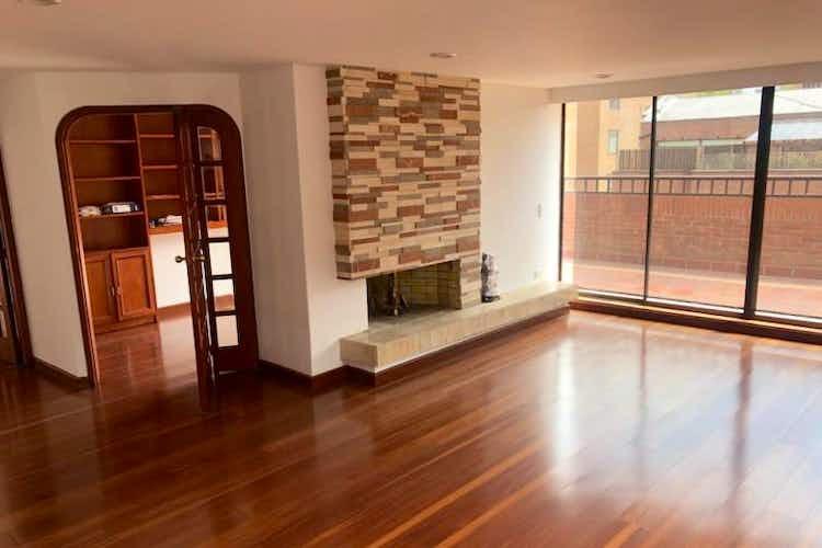 Portada Apartamento en Chicó-La Cabrera, con 3 Habitaciones - 204 mt2.