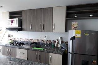 Apartamento en venta en La Paz 57m²