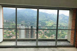 Apartamento en venta en Calle Larga, 59m² con Piscina...
