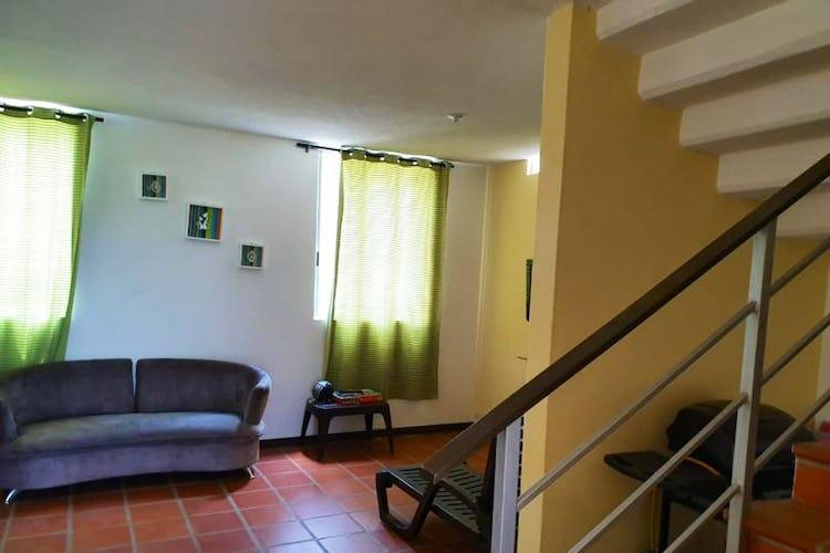 Portada Casa en  Santa fe De Antioquia - Tres alcobas-121mt2