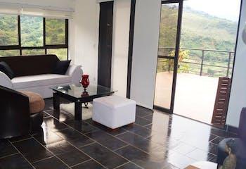 Apartamento en venta en Cristo Rey, 115m² con Bbq...